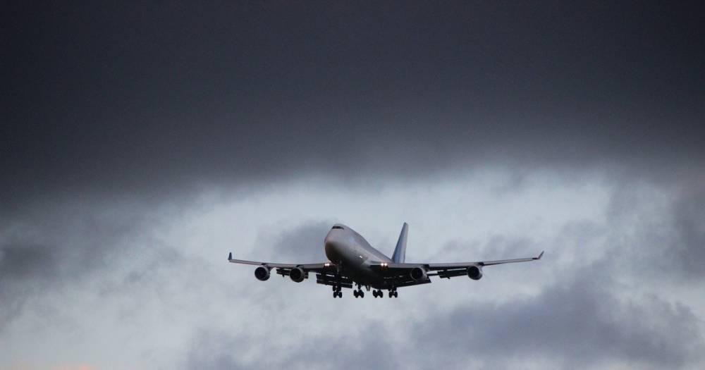 СКР возбудил дело по факту аварийной посадки самолёта в Подмосковье.: фото и иллюстрации