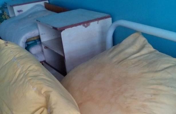 Опозорила навсюстрану. Пермячка опубликовала фото изхолодной больницы: фото и иллюстрации