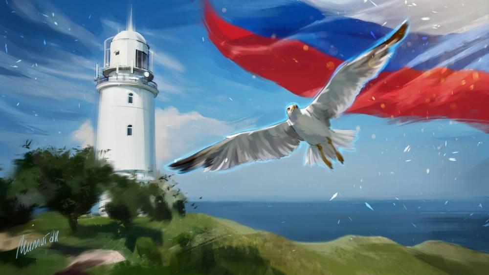 В Крыму назвали бессмыслицей и популизмом стратегию Киева по «возвращению» полуострова: фото и иллюстрации