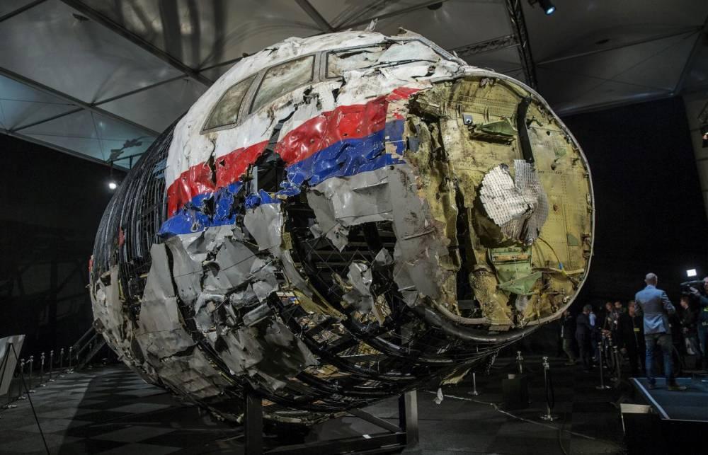 Тайна гибели рейса МН17: Дело о крушении МН17: в Малайзии выступили с важным требованием: фото и иллюстрации