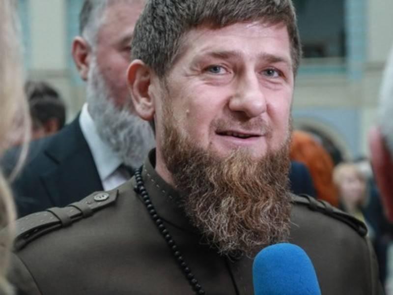Рамзан Кадыров рассказал чего боится больше всего: фото и иллюстрации