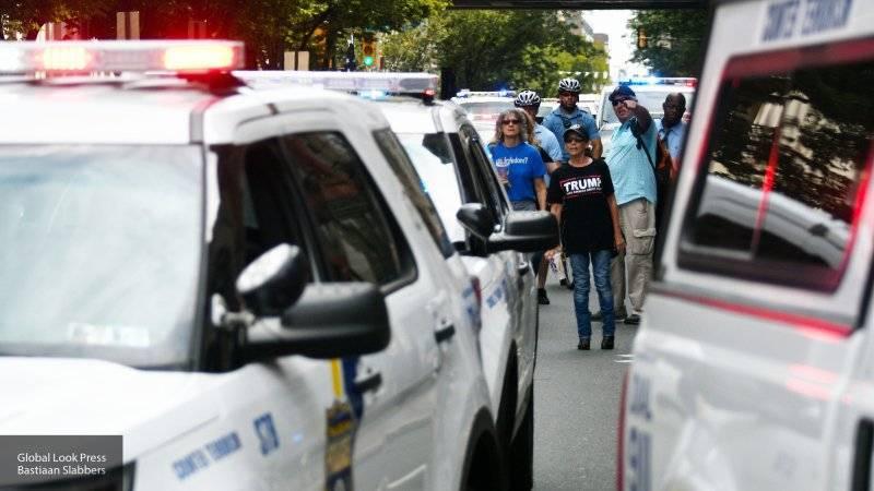 Три человека задержаны в разных штатах США по подозрению в организации массовой стрельбы: фото и иллюстрации