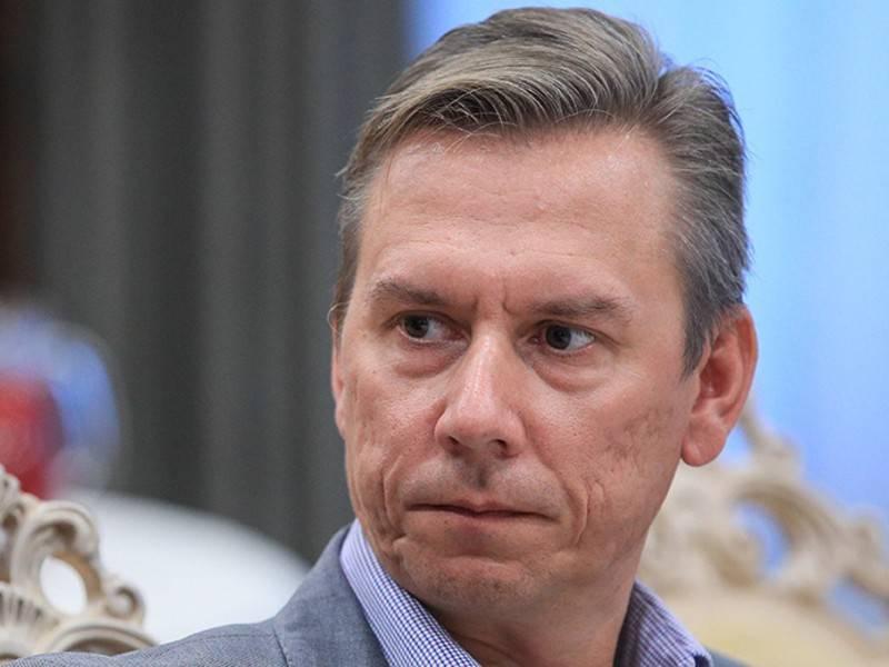 Замгендиректора ТАСС освободили от должности: фото и иллюстрации