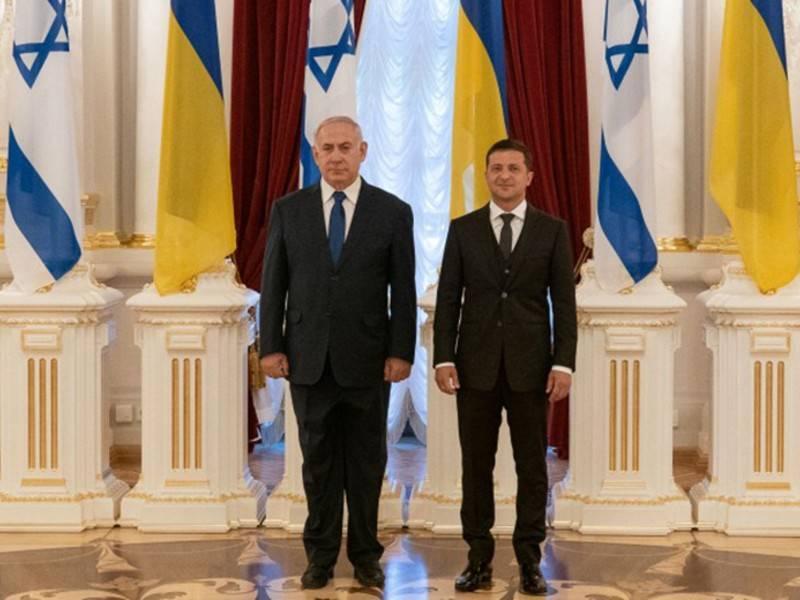 Зеленский и Нетаньяху решили проблему массовых отказов в визе украинцам: фото и иллюстрации