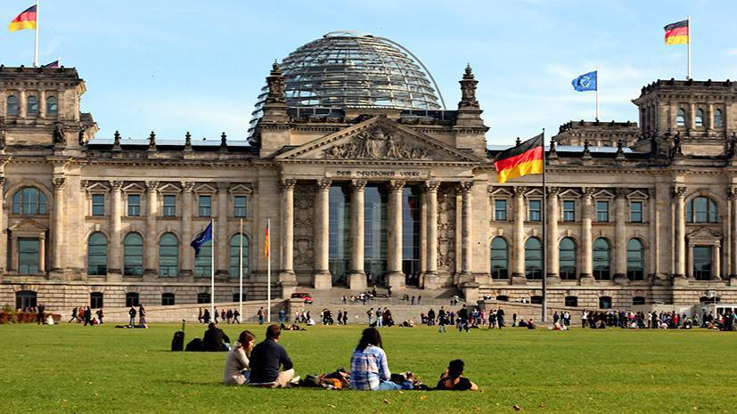 «Пространство для торга»: почему в Германии не считают вывод контингента США из страны угрозой нацбезопасности — РТ на русском: фото и иллюстрации