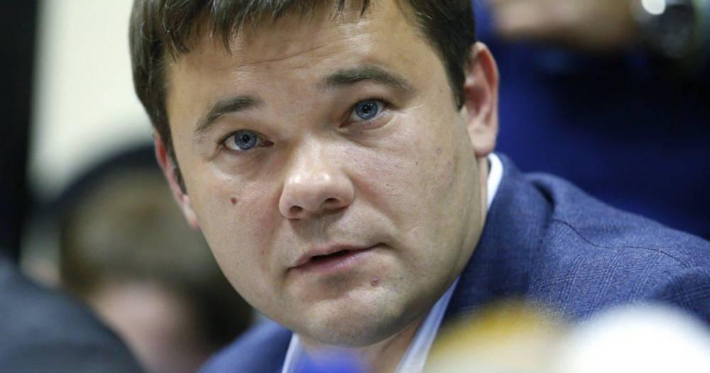 Откровения Богдана вызвали скандал в украинском сегменте интернета - ИА REX