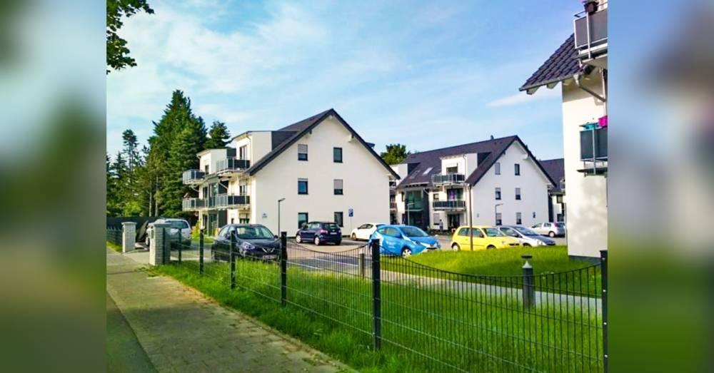 Нищие немцы? Вот как выглядит социальное жилье для малоимущих в Германии: фото и иллюстрации