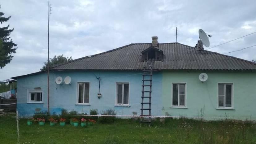 В Ульяновской области похоронили убитую в селе Патрикеево семью — РТ на русском: фото и иллюстрации