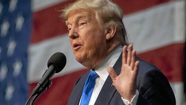 """Трамп назвал Китай """"экономической угрозой"""" для США. РЕН ТВ: фото и иллюстрации"""