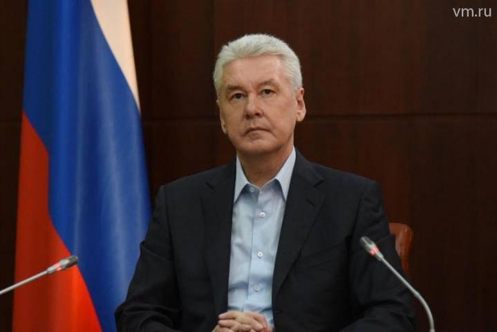 Сергей Собянин сообщил о возможном повышении пенсий в Москве: фото и иллюстрации