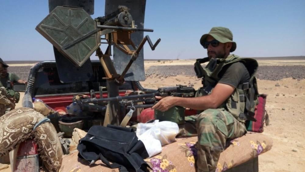 Сирия новости 22 августа 12.30: ХТШ ищет укрытие у турков в Хаме, сирийская армия зачищает окрестности Хан-Шейхуна от боевиков: фото и иллюстрации