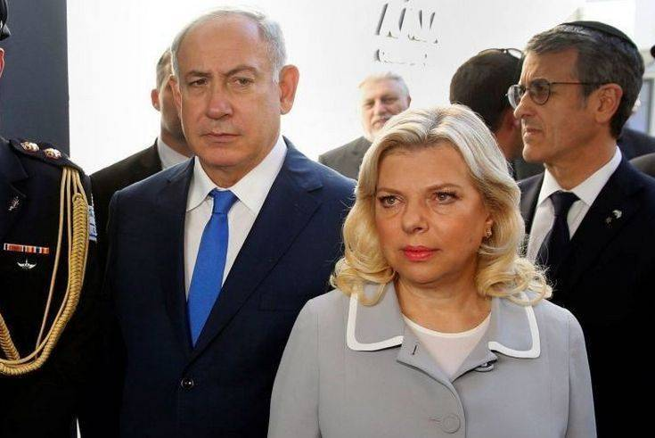 Новости Украины: Скандал с Нетаньяху в Киеве: какие последствия будет иметь поступок первой леди Израиля: фото и иллюстрации