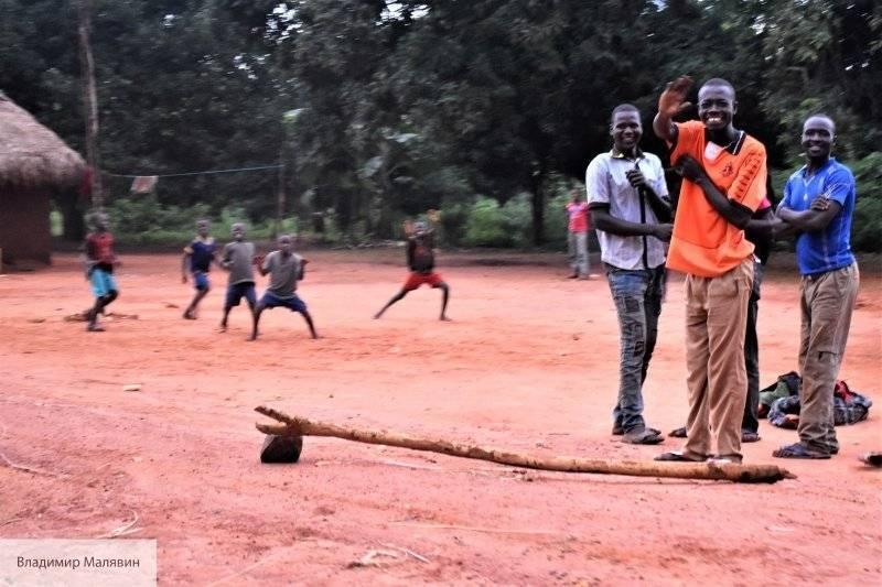 Африканский журналист прокомментировал разоблачение фильма CNN о ЦАР: фото и иллюстрации