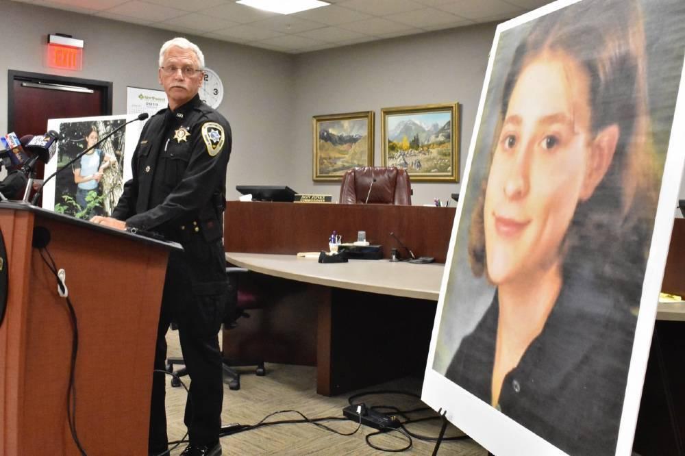 Суд в Монтане приговорил мужчину к пожизненному сроку за убийство 21-летней давности: фото и иллюстрации