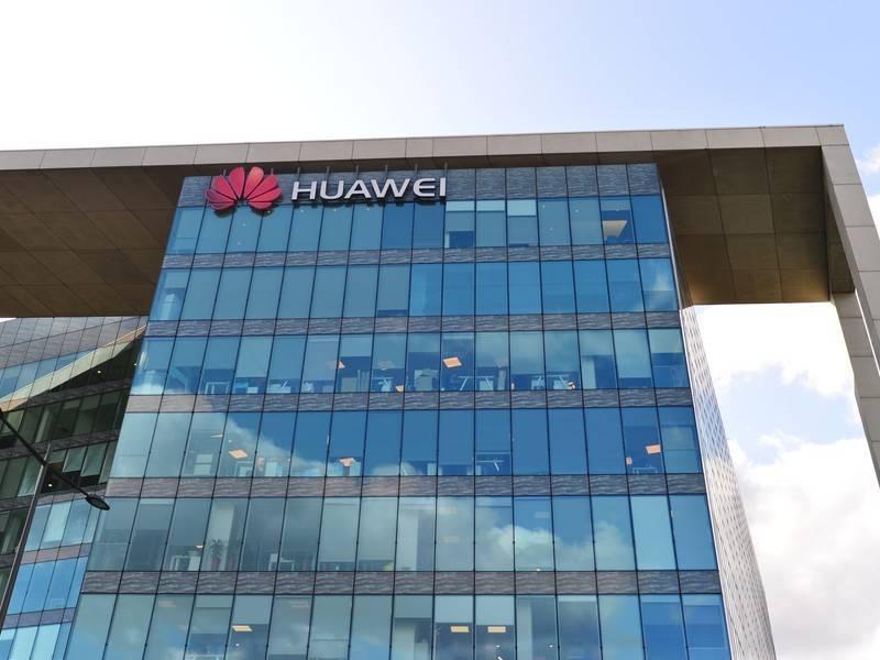 Санкции США будут стоить Huawei более $10 млрд: фото и иллюстрации