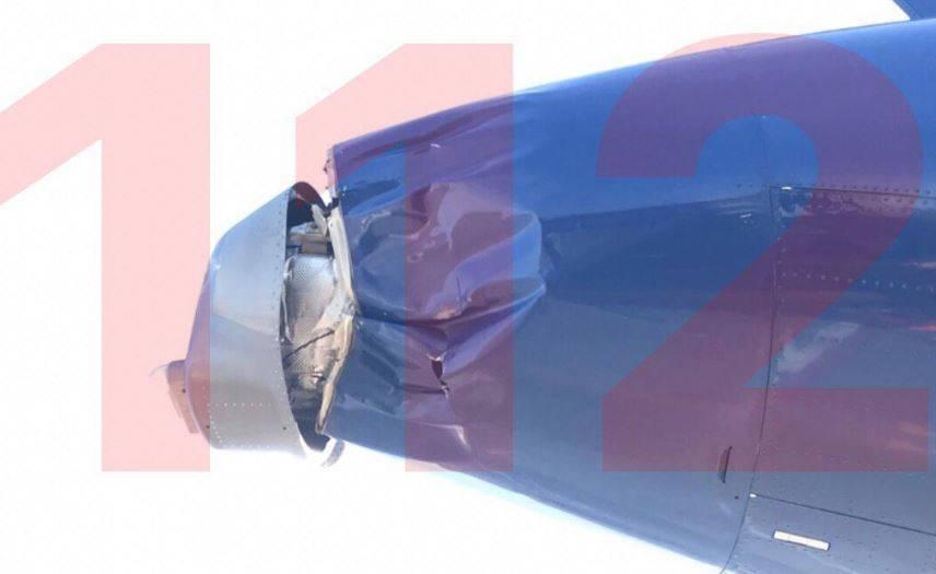 ЧП в Шереметьево: В Шереметьево трап нанес серьезный урон пассажирскому лайнеру – кадры: фото и иллюстрации