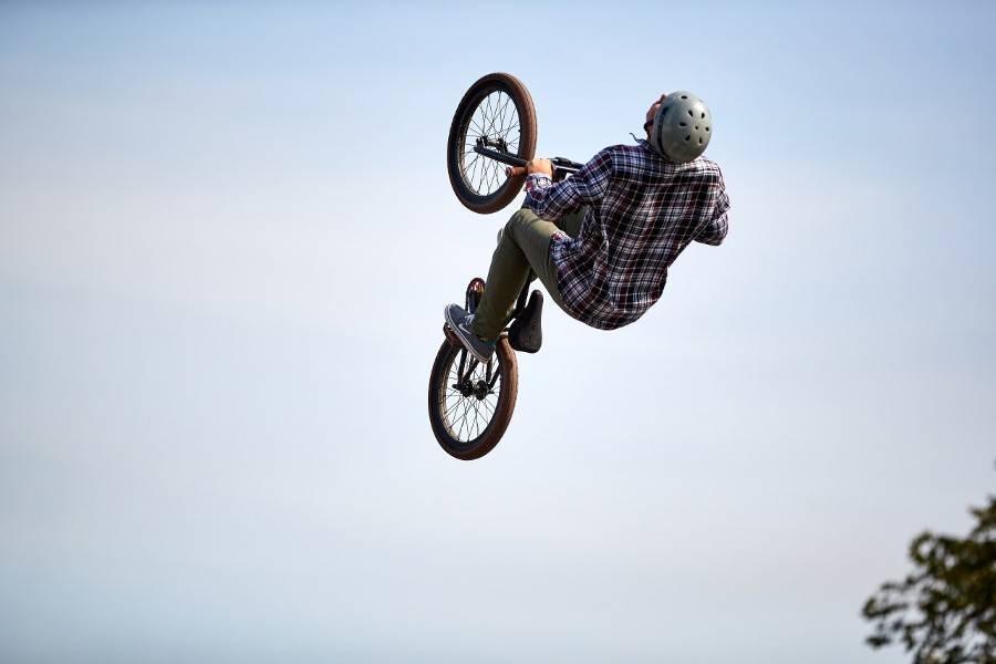 В Ясеневе и Печатниках откроют BMX-велодромы: фото и иллюстрации