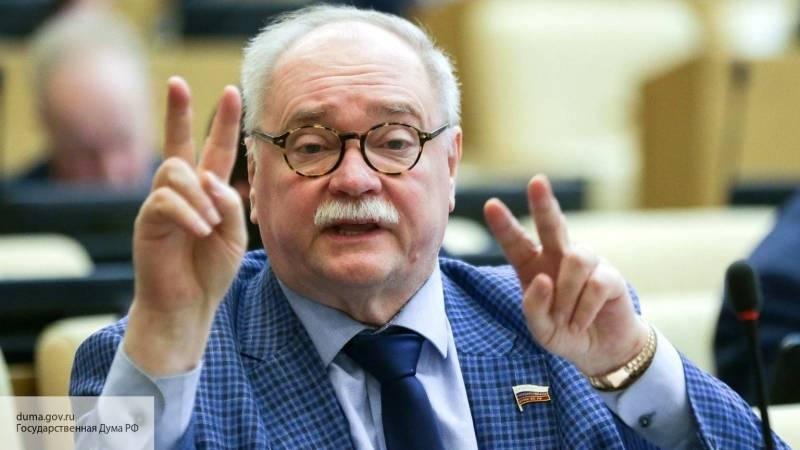 Бортко не выдержал стресса и «слил» губернаторские выборы – политолог: фото и иллюстрации