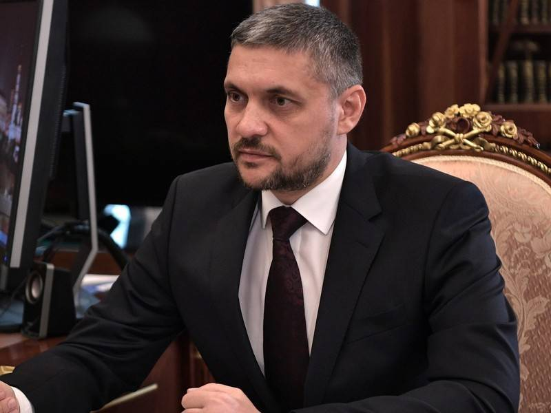 Осипов победил на выборах губернатора Забайкальского края: фото и иллюстрации