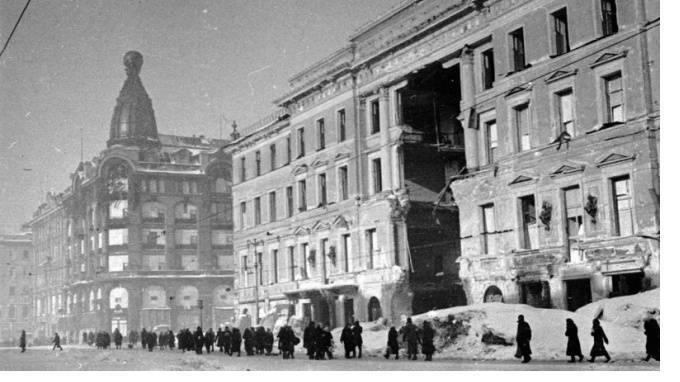 Минобороны рассекретило документы о пакте о ненападении 1939 года