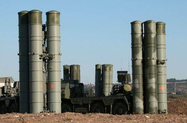 Индия внесла аванс за российские ЗРК С-400 - Cursorinfo: главные новости Израиля: фото и иллюстрации