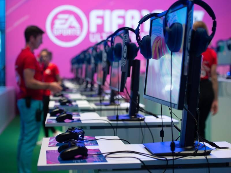 EA проведёт закрытое тестирование облачного гейминга: фото и иллюстрации