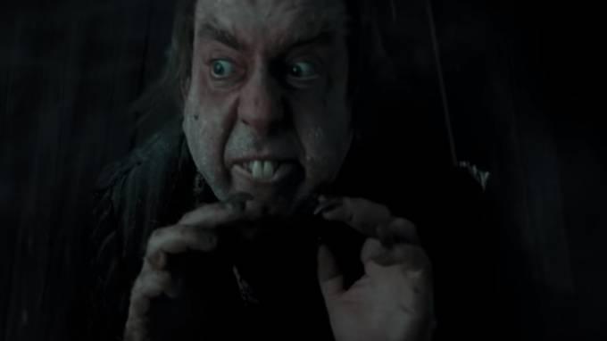 """Звезда """"Гарри Поттера"""" рассказал о резкой потере веса: фото и иллюстрации"""