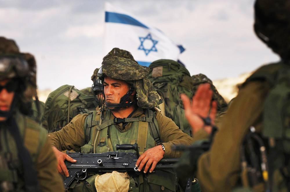 Захватнические планы Нетаньяху подставили Израиль под удар: фото и иллюстрации