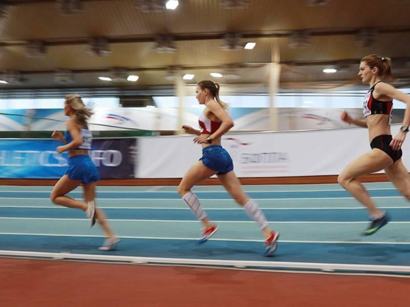 IAAF дала нейтральный статус еще 11 российским спортсменам: фото и иллюстрации