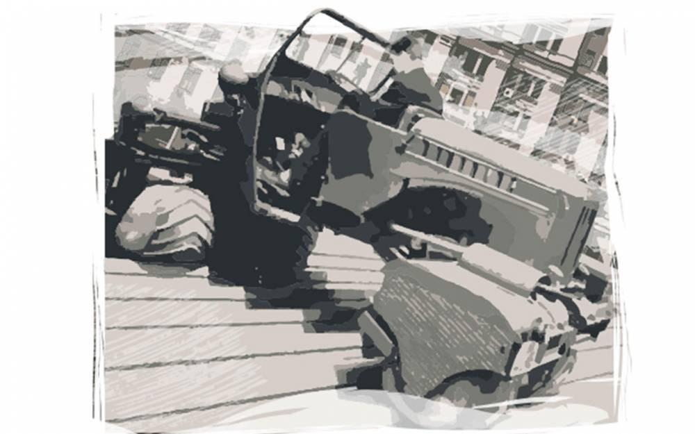 Незнакомая версия ГАЗ-69: вот это был вездеход!: фото и иллюстрации