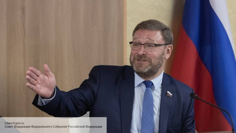 Косачев считает, что отставка Болтона повышает шансы на продление СНВ-3