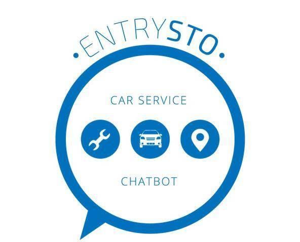 Новый бесплатный чат-бот EntrySTO поможет записаться на техобслуживание, диагностику или ремонт автомобиля в несколько кликов: фото и иллюстрации