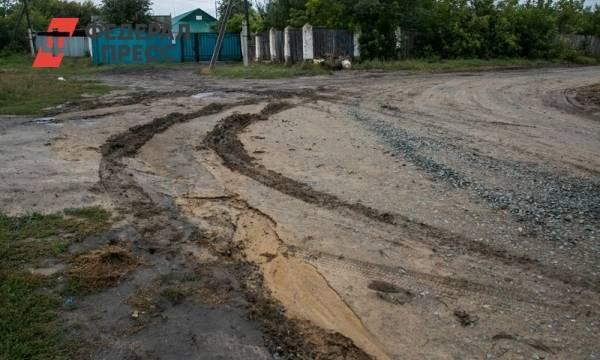 Разруха вместо благоустройства. В Целинном районе чиновники проигнорировали поручения Шумкова: фото и иллюстрации