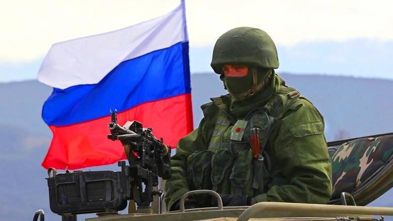 Россия проведет тренировочную войну против исламистов: фото и иллюстрации