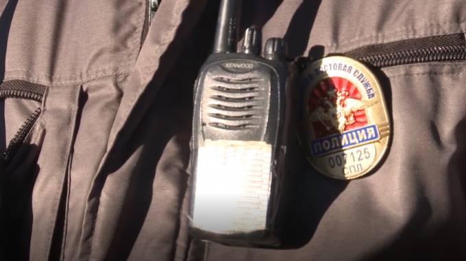 На Мытнинской на сотрудницу полиции рухнул 60-сантиметровый кусок штукатурки: фото и иллюстрации