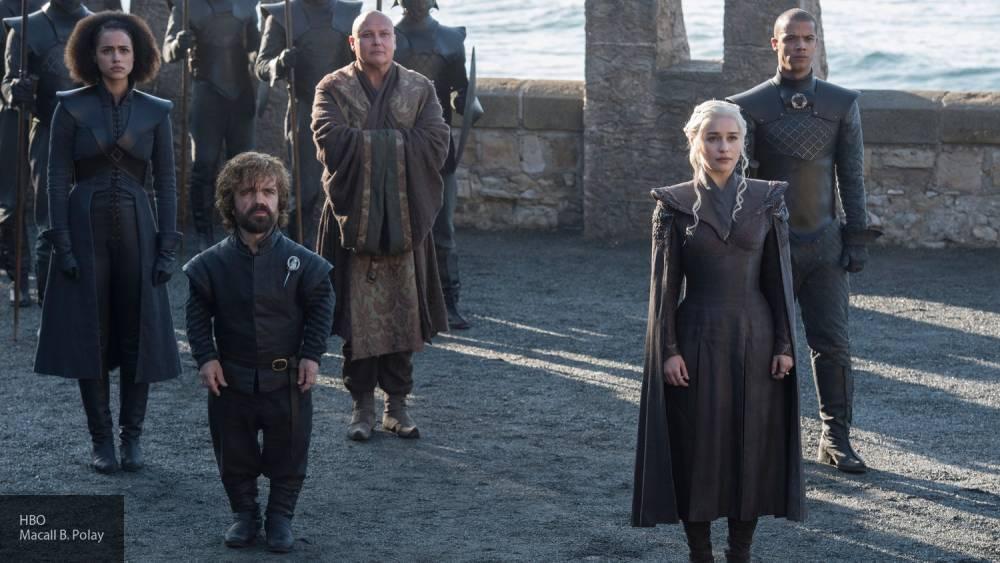 HBO собирается снять приквел «Игры престолов» о Таргариенах