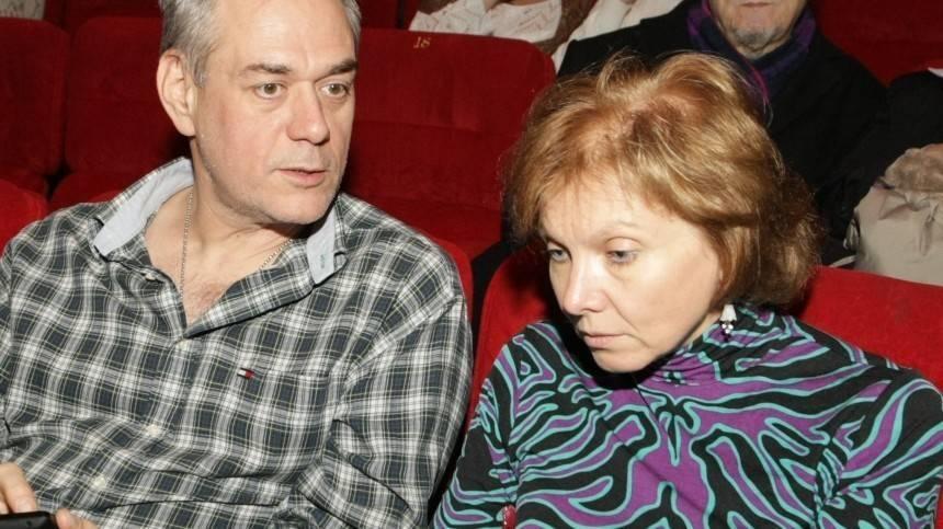 Вдова Сергея Доренко судится с «кооперативом-призраком» из-за коттеджа в Барвихе