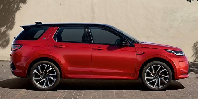 Первый тест нового Land Rover Discovery Sport: впечатления, комплектации, цены: фото и иллюстрации