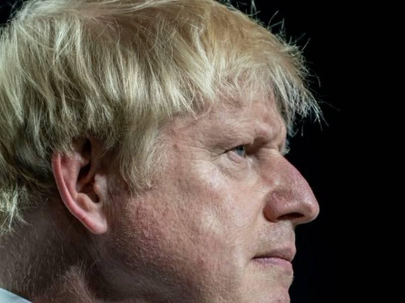 Джонсон проигнорирует запрет парламента на «жёсткий» Brexit: фото и иллюстрации