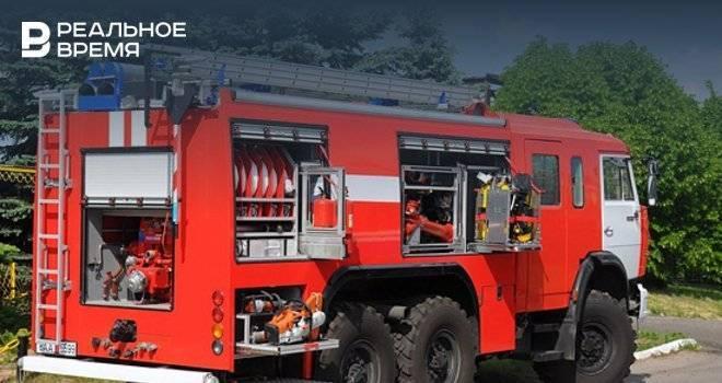 На пожарные цистерны для Минлесхоза Татарстана потратят почти 33 млн рублей: фото и иллюстрации