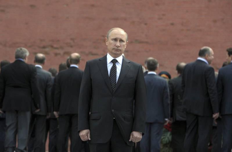 У Путина нет «ближнего круга» и своего «Политбюро 2.0»: фото и иллюстрации