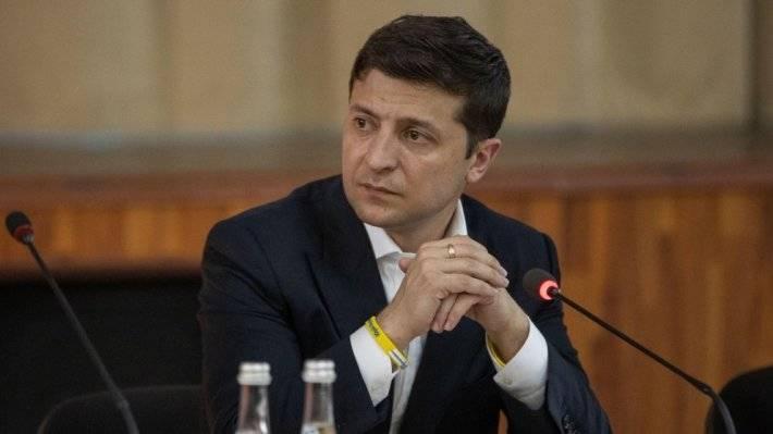 Зеленский назвал мир в Донбассе и возвращение Крыма своими главными задачами: фото и иллюстрации