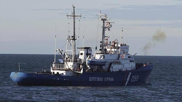 МИД РФ выразил озабоченность после инцидента в Японском море: фото и иллюстрации