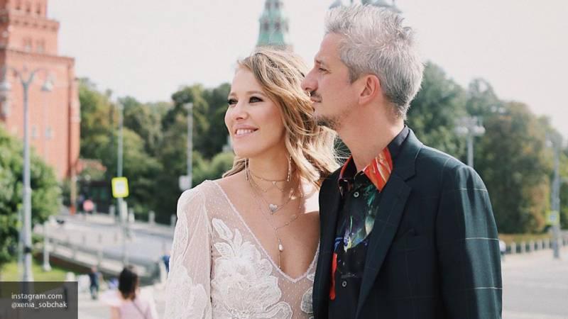 Эксперт рассказал, сколько Собчак заработала на свадьбе с Богомоловым: фото и иллюстрации