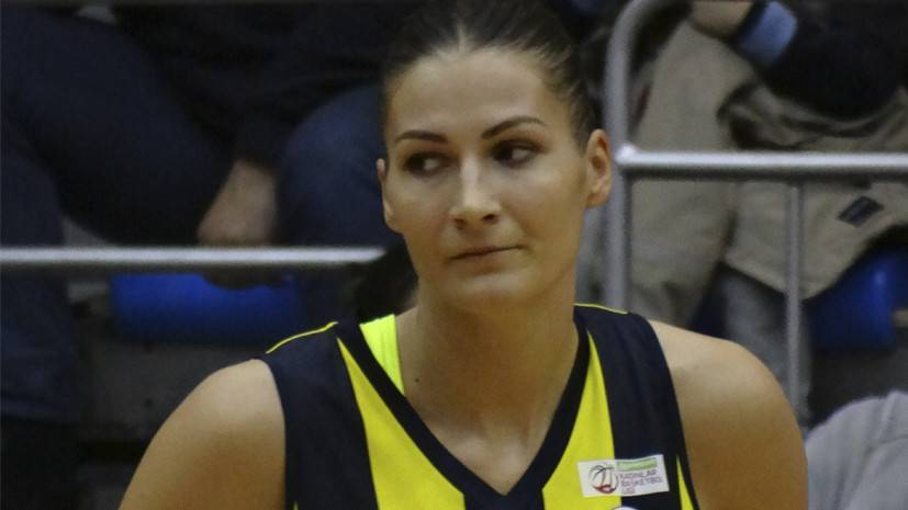 Белорусская баскетболистка жёстко раскритиковала российский фильм: фото и иллюстрации
