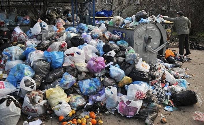 Русская Германия (Германия): спасет ли мир наш отказ от пластиковых пакетов?: фото и иллюстрации