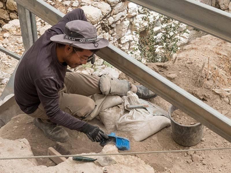 Археологи раскрыли причины могущества библейской Идумеи благодаря шлаку: фото и иллюстрации