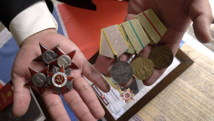 Новосибирская таможня предотвратила вывоз орденов и медалей времен ВОВ: фото и иллюстрации