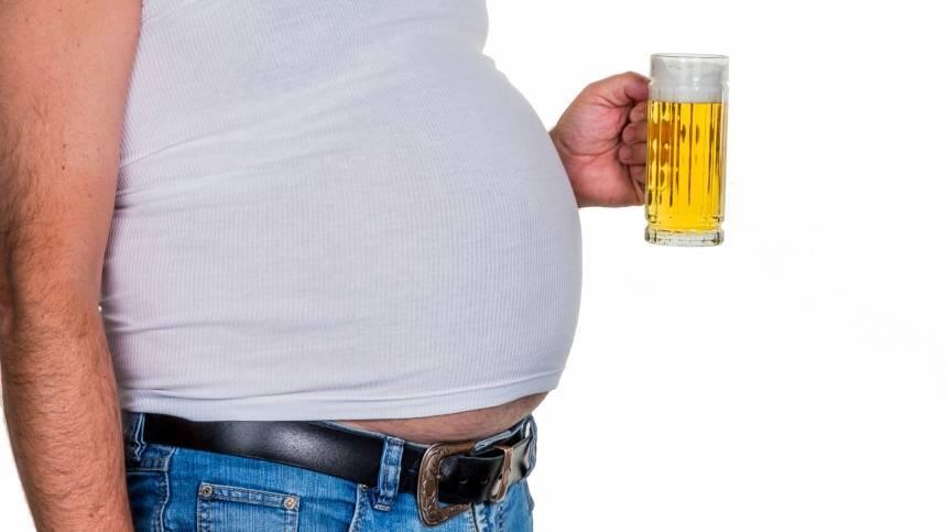 Диеты От Пивного Живота Мужчине. Диета для похудения живота и боков для мужчин — меню на неделю
