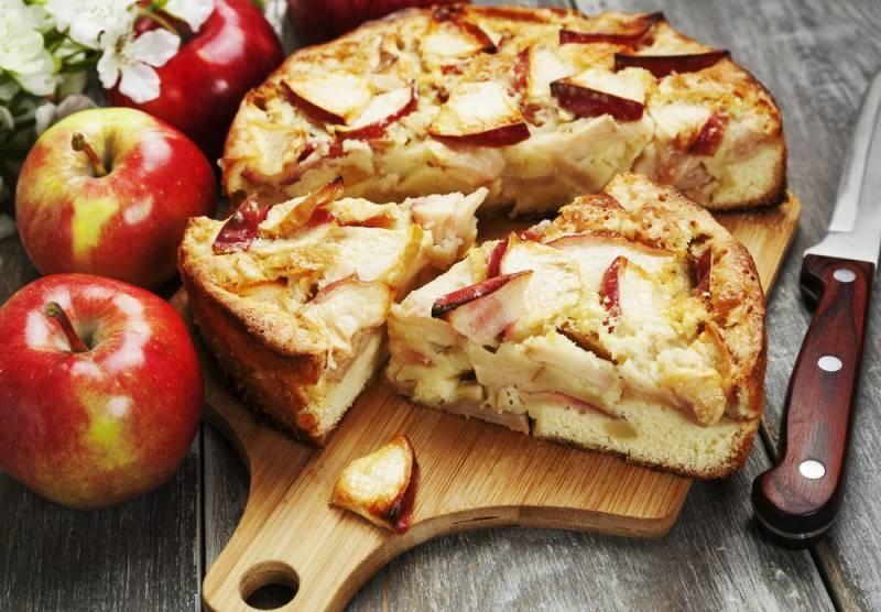 молоточком рецепты из яблок выпечка с фото рекомендуется для